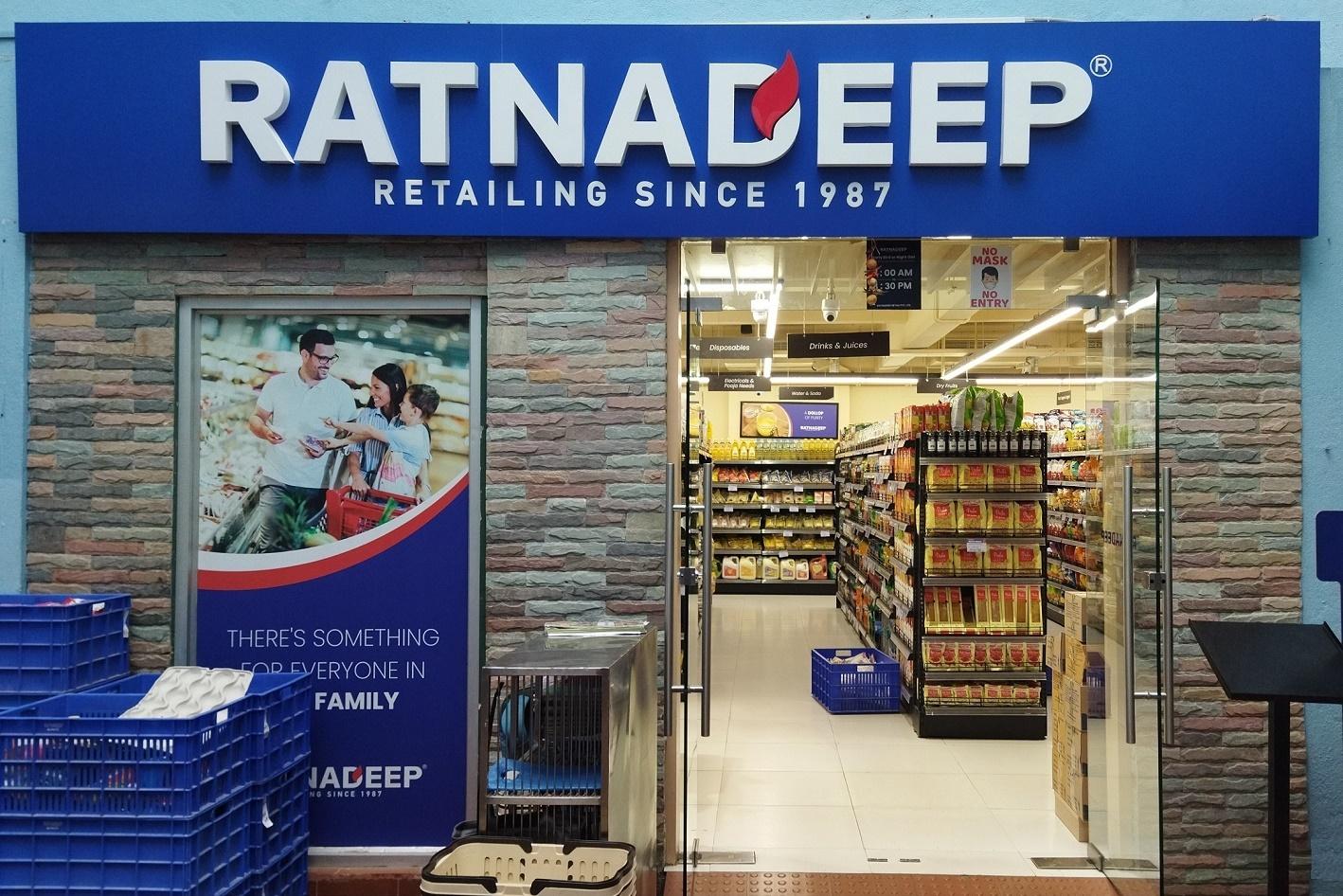 Ratnadeep Retail